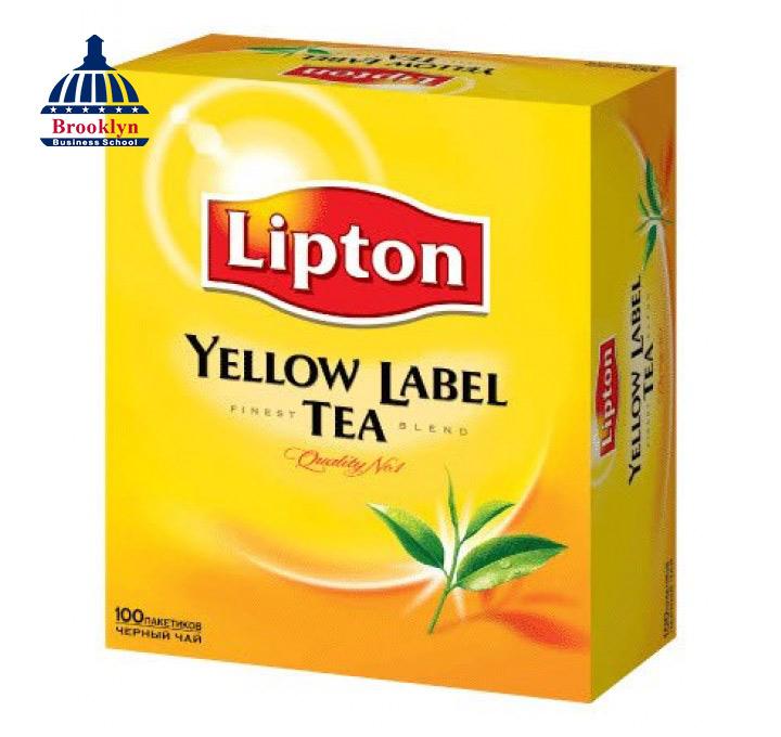 قصة نجاح لبيتون من متجر بقالة إلى مؤسس العلامة التجارية ليبتون أفخر أنواع الشاي عالمي ا
